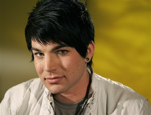 Adam Lambert debuts at #1 with new album 'Trespassing'