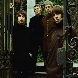 "New Music: Beady Eye ""Flick Of The Finger"""