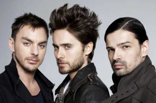 "Thirty Seconds to Mars announce New Album ""Love Lust Faith + Dreams"""