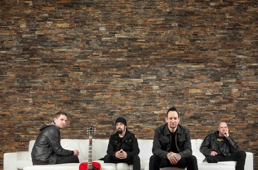 "Volbeat announce New Album ""Outlaw Gentlemen & Shady Ladies"""